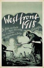 Западный фронт 1918 (1930)
