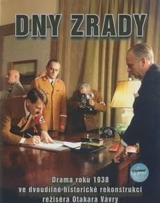 Дни предательства (Чехословакия, 1972)