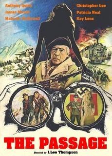 Переход (Великобритания, 1979)