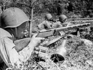 Фильмы про Великую Отечественную войну 1941-1945 онлайн