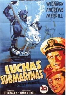 Водолазы (США, 1951)