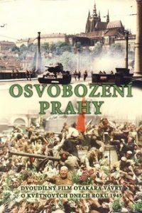 Освобождение Праги (Чехословакия, 1976)