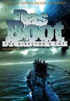 Подводная лодка (ФРГ, 1981) Режиссерская версия