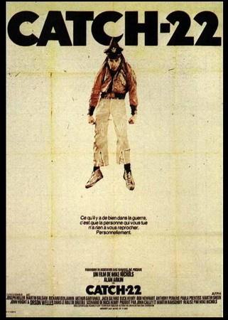Уловка - 22 (США, 1970)