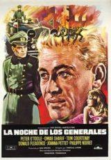 Ночь генералов (Великобритания, Франция, 1966)