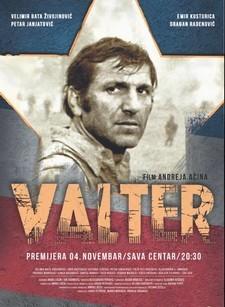 Вальтер защищает Сараево (Югославия, 1972)