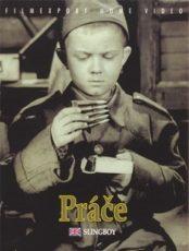 Пращник / Дети фронта / Прачки (Чехословакия, 1960)