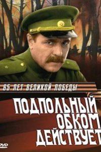 Подпольный обком действует (СССР, 1978)