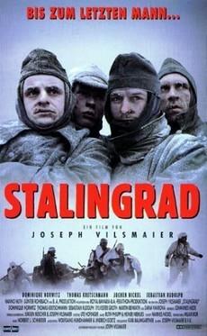 Сталинград 1993
