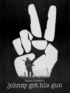 Джонни взял ружьё фильм