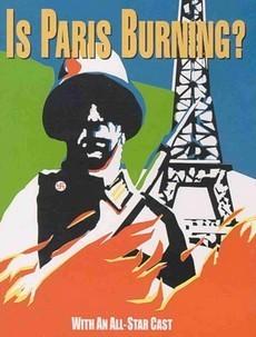 Горит ли Париж 1966