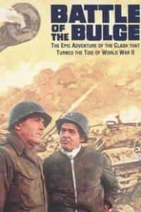 Битва в Арденнах / Битва за выступ (США, 1965)