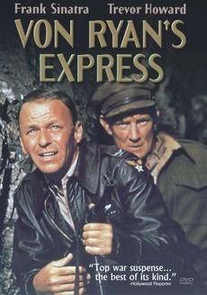 Экспресс Фон Райена (1965)