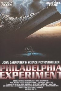 Филадельфийский эксперимент / Секретный эксперимент (США, 1984)