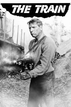 Поезд (Франция, Италия, США, 1964)