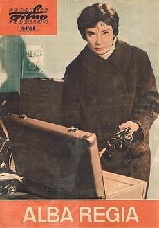 Альба Регия фильм 1961