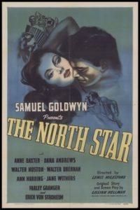 Северная звезда / Бронированная Атака (США, 1943)