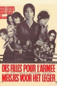 Солдатские девки / Они шли за солдатами (Италия, Франция, ФРГ, Югославия, 1965)