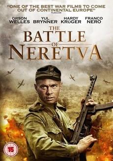 Битва на Неретве (Италия, Югославия, ФРГ, 1969)
