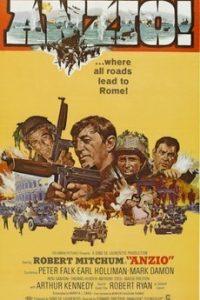 Битва за Анцио (Италия, США, 1968)
