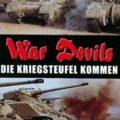 Дьяволы войны (Италия, Испания, 1969)