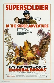 ганнибал брукс фильм 1969