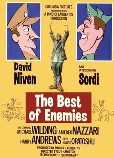 лучшие враги 1961 смотреть онлайн