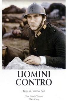 Люди против (Италия, Югославия, 1970)