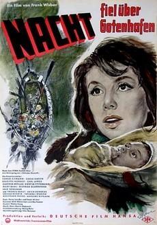 фильм ночь над готенхафеном 1960