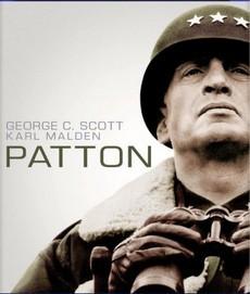Паттон (США, 1970)
