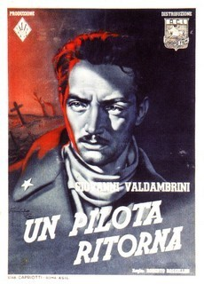 Пилот возвращается (Италия, 1942)