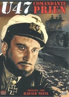 U-47. Капитан-лейтенант Прин (ФРГ, 1958)