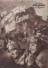 Зелёные дьяволы Монте-Кассино (ФРГ, Италия, 1958)