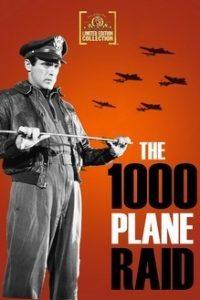 Атака 1000 самолетов (США, 1969)