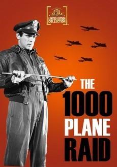 атака 1000 самолетов фильм 1969