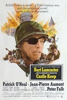Охрана замка / Башня замка (США, 1969)