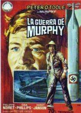 Война Мэрфи (Великобритания, 1971)