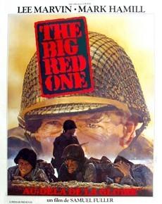 Большая красная единица (США, 1980)