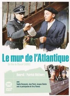 Атлантический вал (Франция, Италия, 1970)