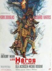 Герои Телемарка (Великобритания, 1965)