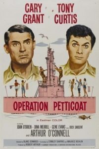 Операция «Нижняя юбка» (США, 1959)
