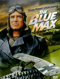 Орден «Голубой Макс» (Великобритания, 1966)