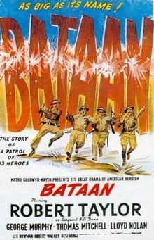 батаан фильм 1943 сша