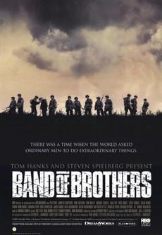 Братья по оружию (США, Великобритания, 2001) Все серии