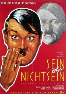 быть или не быть фильм 1942