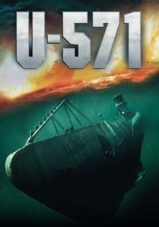 ю-571 фильм 2000 смотреть в хорошем качестве 1080