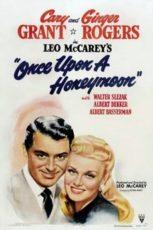 Однажды в медовый месяц (США, 1942)