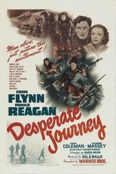 Отчаянное путешествие / Отчаянный вояж (США, 1942)