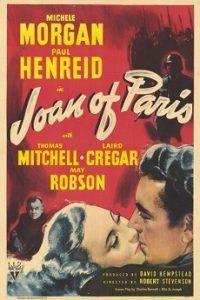 Жанна Парижская (США, 1942)