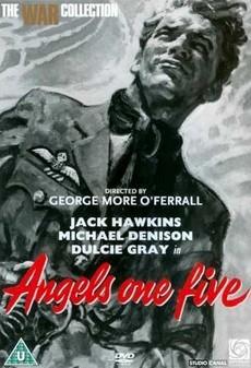 ангелы один-пять фильм 1952